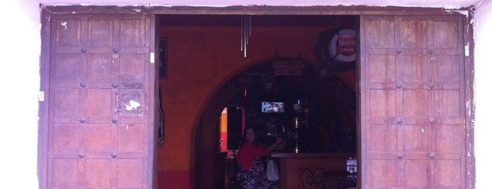 La Taberna de Mou is one of Locais curtidos por Anitta.
