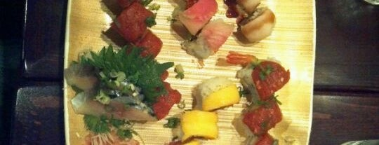 Minato Japanese Restaurant is one of Places I've Reviewed.