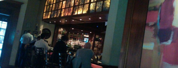 Knock Restaurant & Bar is one of Philadelphia's Best Bars 2011.