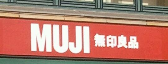 MUJI is one of Berlin, Germany.