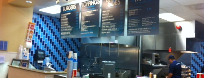 Elevation Burger is one of Halal Spots around the Globe.