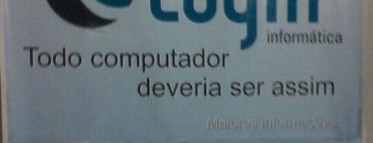 Login Informática is one of Infoware.