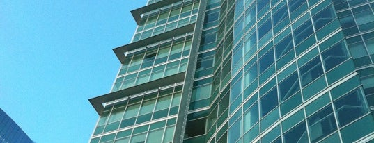 Torre Impulso is one of Rascacielos en la Ciudad de México..