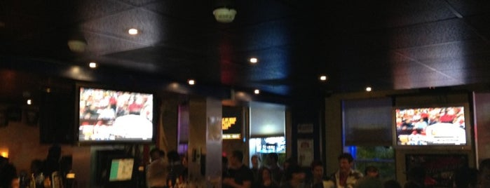 Maxi's Pizza & Bar is one of Philly To Try ( Best Of 4SQ ).