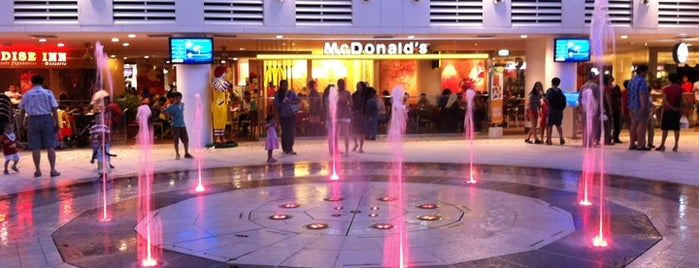City Square Mall is one of Guide to Singapore's best spots.
