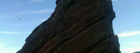 Red Rocks Park & Amphitheatre is one of 311.