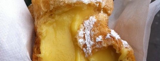 Pasticceria Regoli is one of bucket list - dessert shop.