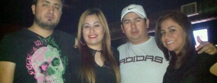 Tec Raza is one of Weekend Monterrey.