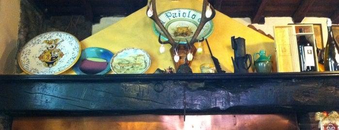 Ristorante Il Paiolo is one of Posti dove ho mangiato bene.