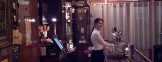 Café Koper is one of Misset Horeca Café Top 100 2012.