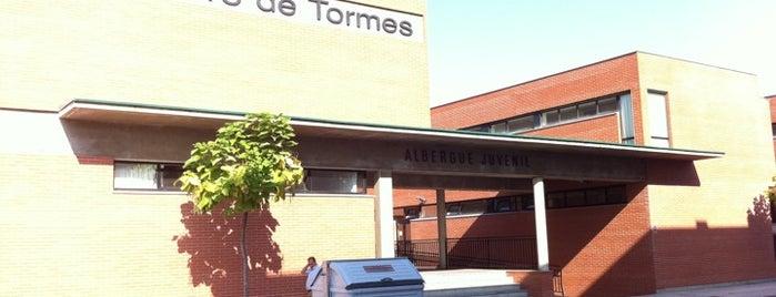 Albergue Juvenil Lazarillo De Tormes is one of Hostelling.
