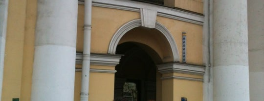 Great Gostiny Dvor is one of Favourite shops^^.