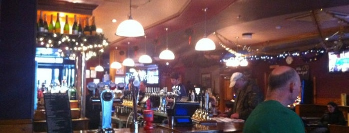 The Willow Walk (Wetherspoon) is one of Tempat yang Disukai Michelangelo.