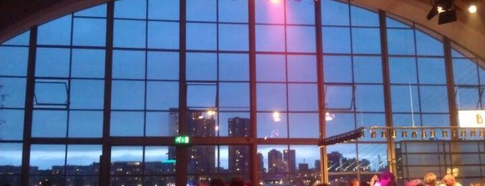 Cruise Terminal Rotterdam is one of Rotterdam.