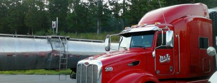 Alta Truckstop is one of Gespeicherte Orte von Truckerchic™.