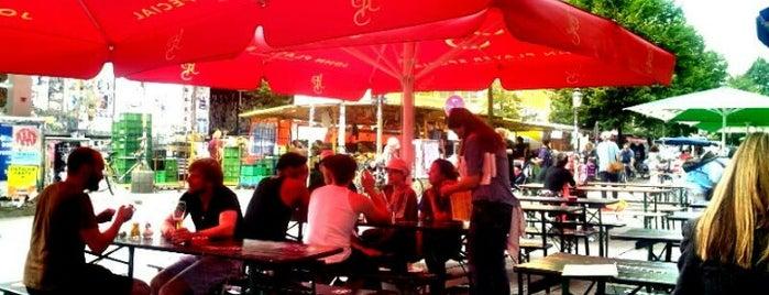 Bedford is one of StorefrontSticker #4sqCities: Hamburg.
