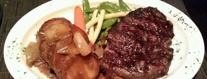 Donovan's Steak & Chop House is one of Biltmore-Arcadia Fun.