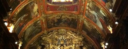 Igreja e Mosteiro de São Bento is one of 10 Construções Históricas para Conhecer.