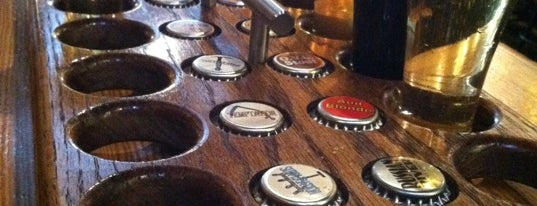 Russian River Brewing Company is one of Best US Breweries--Brewery Bucket List.