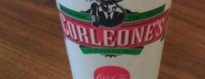 Corleone's is one of Orte, die Jason gefallen.