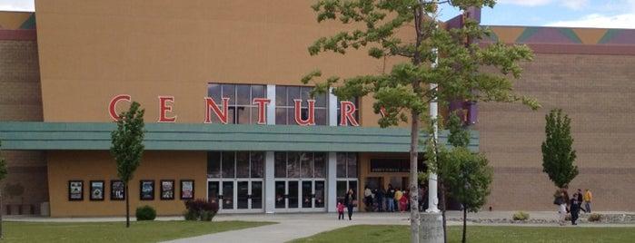 Century Theatre is one of Las Vegas, NV.