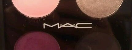 MAC Cosmetics is one of EWR Terminal C.
