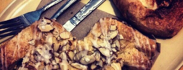 Panera Bread is one of Megan'ın Beğendiği Mekanlar.