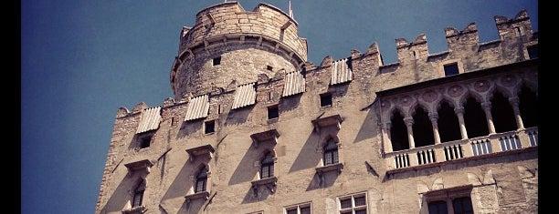 Castello del Buonconsiglio is one of #invasionidigitali 2013.