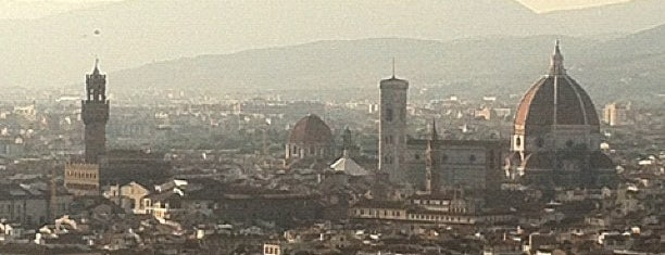 Florence is one of Firenze.