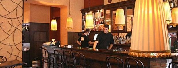 Zapata is one of Restorani iliti kafane.