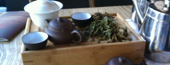 Taste Tea is one of Best places to get tea in the USA.