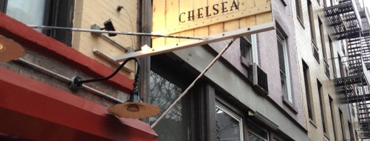 The Grey Dog - Chelsea is one of NY Misc.