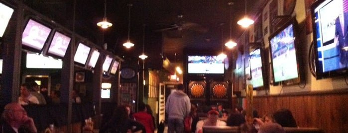 Graney's Bar & Grill is one of Albany, NY.