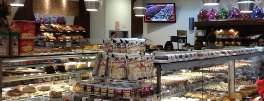 Panetteria ZN is one of padoca.