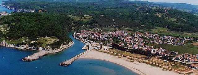 Ağva is one of Istanbul Tourist Attractions by GB.