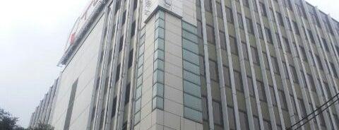 Tokyu Department Store is one of モリチャン'ın Beğendiği Mekanlar.