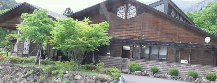 Mikaeri-no-sato Saika-no-yu Hot Spring is one of ジャック 님이 좋아한 장소.