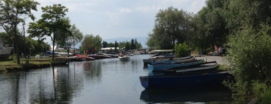 Kanal - Ohrid is one of Alejandro 님이 좋아한 장소.