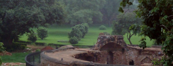 Kotla Firoz Shah is one of インド。🇮🇳.