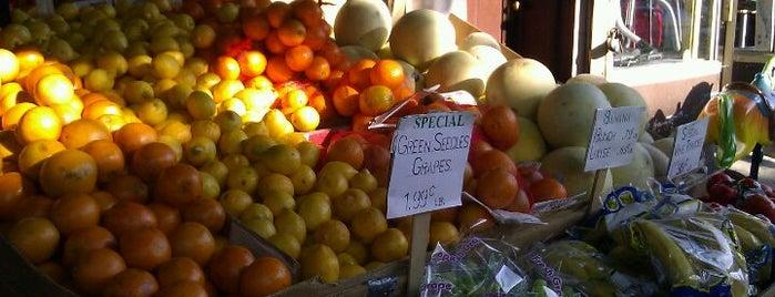 K&Y Fruit and Veggie is one of Brooklyn.