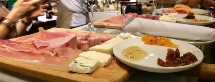 Eataly is one of Eat NYC.