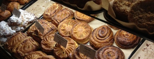 Bakery Nouveau is one of 20 favorite restaurants.