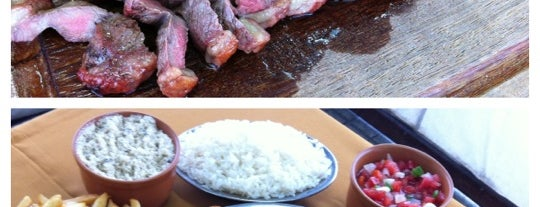 Esquina Dois Picanha is one of Alisson 님이 좋아한 장소.