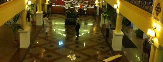 Bella Vista Resort & Spa is one of Travel.