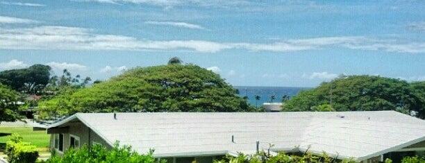 Diamond Head Cliffs is one of Hawaii 2014 LenTom.