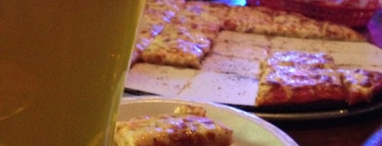 Emil's Sports Bar & Pizzeria is one of Pizzas.