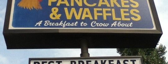 Peter's Pancakes & Waffles is one of Roadtrip.