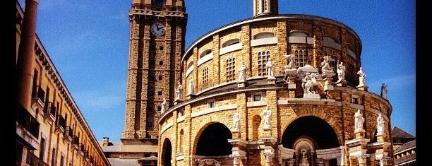 Laboral Ciudad de la Cultura - Universidad Laboral is one of Gijón para turistas.