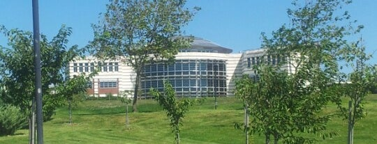 Sabancı Üniversitesi is one of İstanbul'daki Üniversite ve MYO'ların Kampüsleri.