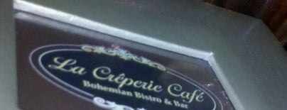 La Crêperie Café is one of Restaurants to try.